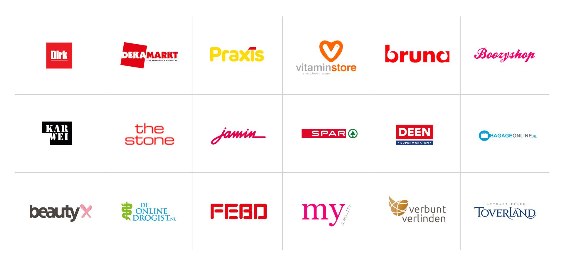 OK-app winkels